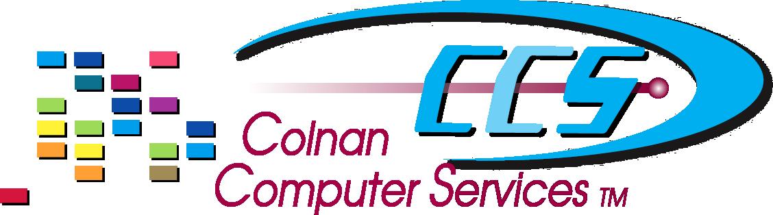 Logo Colnan Computer Services